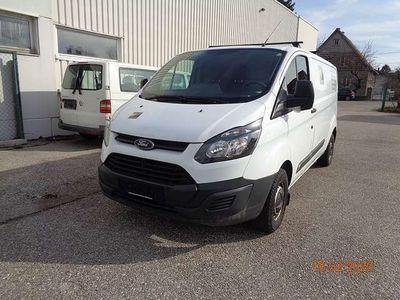 gebraucht Ford Custom Transit2,2 TDCi L2H1 310 Basis