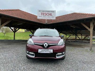 gebraucht Renault Grand Scénic Scénic Energy TCe 115 Limited*70.000Km*1.Besitz