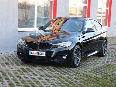 gebraucht BMW 330 Gran Turismo d xDrive | M-SPORT | LEDER | NAVI |