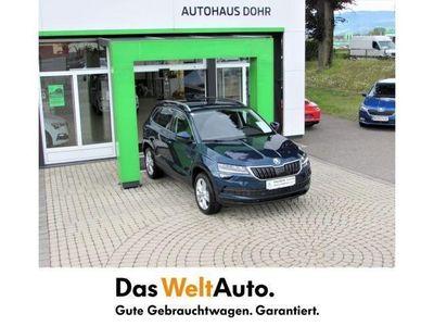 brugt Skoda Karoq Style LE TDI DSG SUV / Geländewagen,