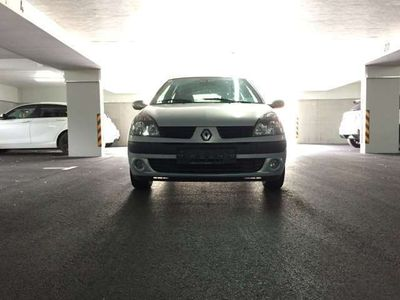 used Renault Clio Extreme 1,5 dCi