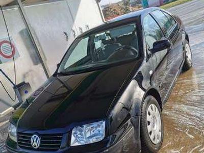 gebraucht VW Bora 1,4