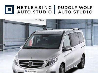 gebraucht Mercedes V250 d Kompakt Edit Sport+Comand+ILS+18''+7S+Ka Klima