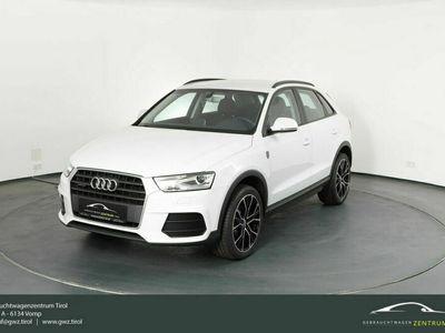 gebraucht Audi Q3 SPORT Q. Xenon NAVI AHK AUT. TOP