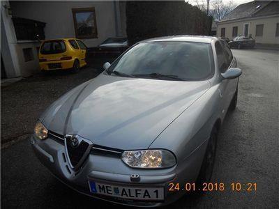 gebraucht Alfa Romeo 156 Alfa SW 2.5 V6 24V