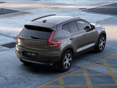 gebraucht Volvo XC40 D3 Inscription Geartronic SUV / Geländewagen