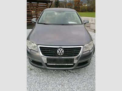gebraucht VW Passat Comfortline 19 TDI