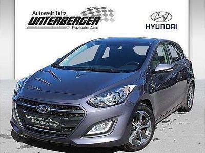 gebraucht Hyundai i30 Limousine