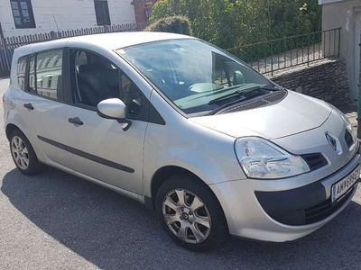 gebraucht Renault Grand Modus 1,2 16V