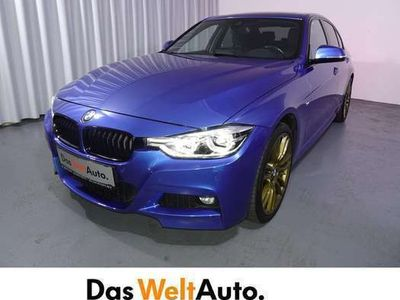 gebraucht BMW 320 d xDrive M Sport Aut.