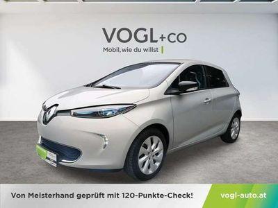 gebraucht Renault Zoe Klein-/ Kompaktwagen