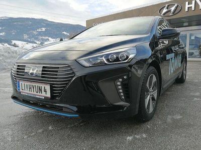 gebraucht Hyundai Ioniq 1,6 GDi Hybrid Plug-In Style Style