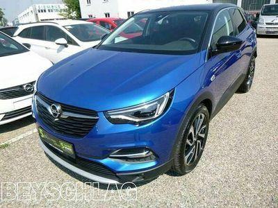 gebraucht Opel Grandland X 2.0 CDTI BlueInj. Ultimate Aut. Start/