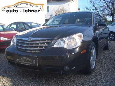 gebraucht Chrysler Sebring 2,0 CRD Limited