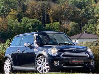 gebraucht Mini Coupé Edition 2 Klein-/ Kompaktwagen