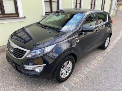 gebraucht Kia Sportage Cool 2,0 CRDi AWD Österreich-Paket