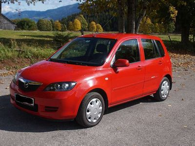 gebraucht Mazda 2 / 1.25i/ TE Klein-/ Kompaktwagen