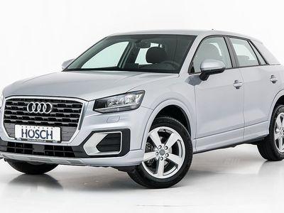 gebraucht Audi Q2 35 TFSI Sport Aut. LP: 38.333,-€