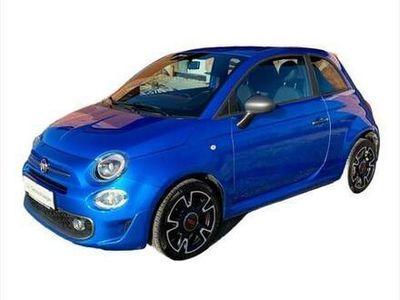 gebraucht Fiat 500C serie 8 500 S 1.2 69