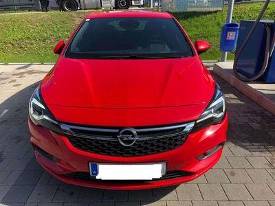 gebraucht Opel Astra 0 Turbo ecoflex Direct Injection Dynamic St./St