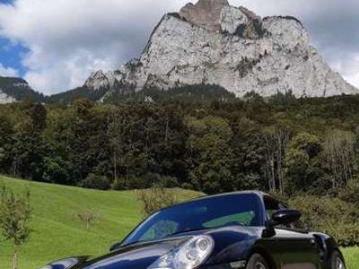 gebraucht Porsche 996 010X47X58342375