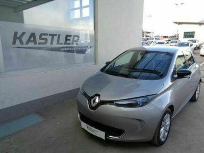 gebraucht Renault Zoe ZOER240 Intens Batteriemiete
