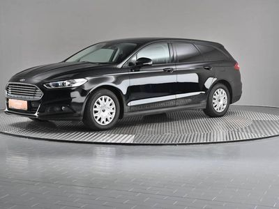 gebraucht Ford Mondeo Traveller Trend 1,5 TDCi (878424)