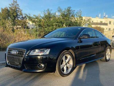 gebraucht Audi A5 2.7 TDI S-Line