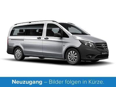 brugt Mercedes Vito VitoTourer Select 116 BlueTEC kompakt Aut.