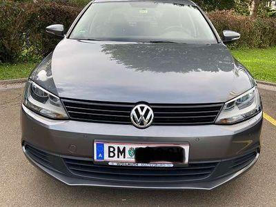 gebraucht VW Jetta Limousine