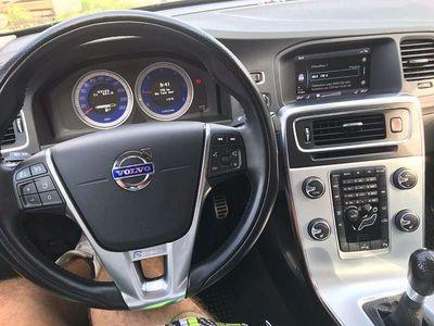 used Volvo S60 R-Design 1.6tdi Limousine,