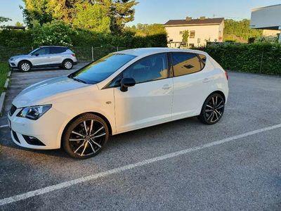 gebraucht Seat Ibiza ST Style 1,2 TSI