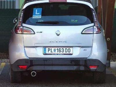 gebraucht Renault Scénic ScenicEnergy dCi 110 Success