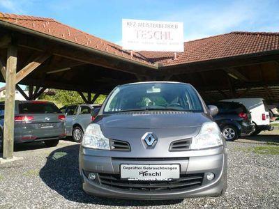 gebraucht Renault Modus Tonic 1,2 16V**60.000Km**1.Besitz** Kombi / Family Van