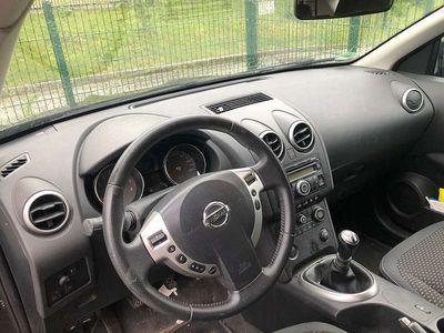 gebraucht Nissan Qashqai J10 104 KW Benzin SUV / Geländewagen