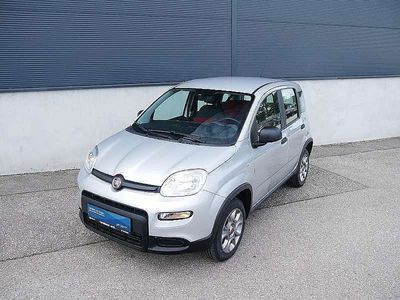 "gebraucht Fiat Panda 4x4 4x4 0,9 TwinAir Turbo 85 Pop, Klimaanlage, 15"" ALU, el. FH vorne uvm. Limousine"