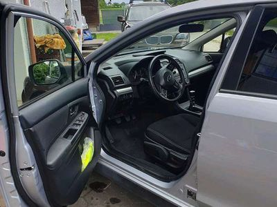 gebraucht Subaru XV 2.0D Comfort SUV / Geländewagen