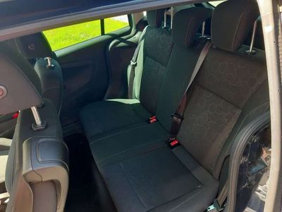 gebraucht Ford B-MAX Trend 1,4 Duratec