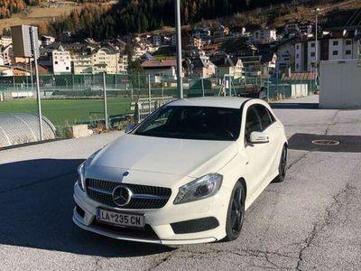 gebraucht Mercedes A250 Sport Aut.