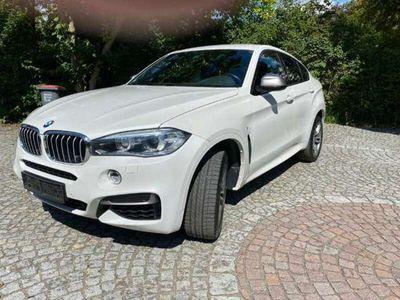 gebraucht BMW X6 M M50d Österreich-Paket Aut.