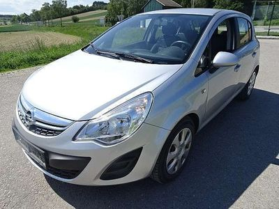 used Opel Corsa 1,2 Edition Limousine,