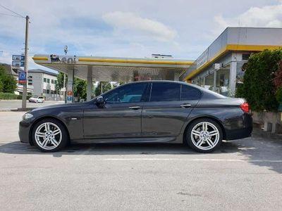 gebraucht BMW 530 5er Sport-Aut.