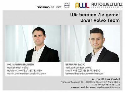 gebraucht Volvo V60 II D4 GEARTRONIC INSCRIPTI Kombi / Family Van,
