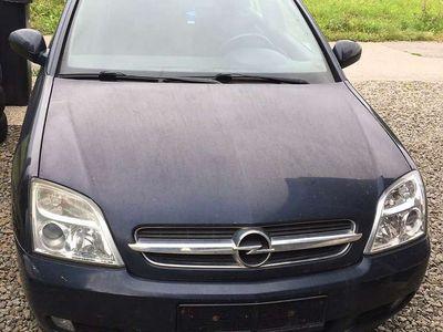 gebraucht Opel Vectra Y20DTH Limousine