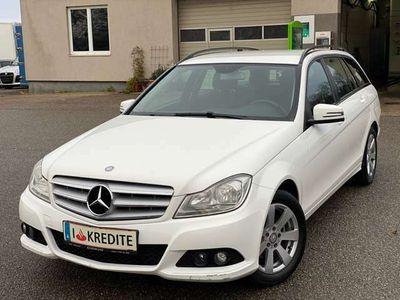 gebraucht Mercedes C180 T CDI BlueEfficiency - 1.Besitz - Pickerl neu 2022