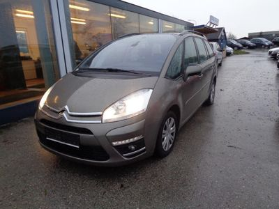 gebraucht Citroën Grand C4 Picasso 1,6 HDi Seduction