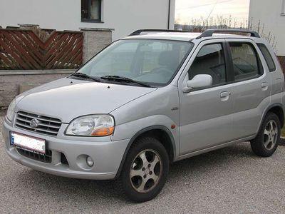 used Suzuki Ignis Personenkraftwagen SUV / Geländewagen,