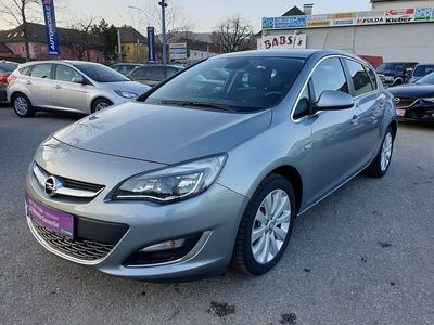 gebraucht Opel Astra 4 Turbo Ecotec Cosmo Start/Stop System