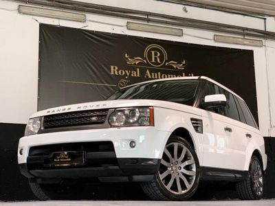 gebraucht Land Rover Range Rover Sport 3.0SD V6 HSE * FACELIFT * Neu Überprüft * 20