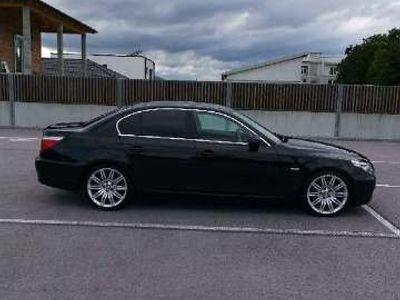 gebraucht BMW 525 5er-Reihe Diesel (E60)